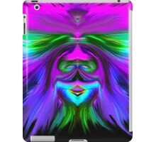 Monster Monkey King iPad Case/Skin