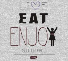 Gluten Free - Taste Guru Kids Clothes