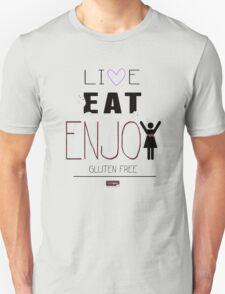 Gluten Free - Taste Guru Unisex T-Shirt