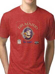THE VIRUS Tri-blend T-Shirt