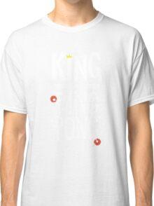King of Ping Pong Classic T-Shirt