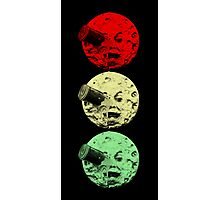 Trip to the Moon Colour Photographic Print