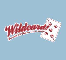 Red 5 Wildcard One Piece - Short Sleeve