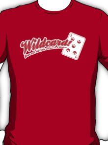 Red 5 Wildcard T-Shirt