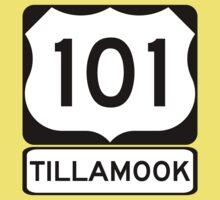 US 101 - Tillamook Kids Clothes