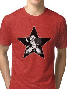 Seichusen Gondan-Chibi! Tri-blend T-Shirt