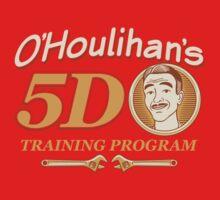 O'Houlihans 5D Training Program Kids Clothes