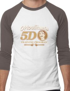 O'Houlihans 5D Training Program Men's Baseball ¾ T-Shirt