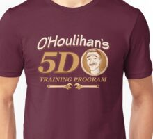 O'Houlihans 5D Training Program Unisex T-Shirt