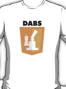 DABS -HTML T-Shirt