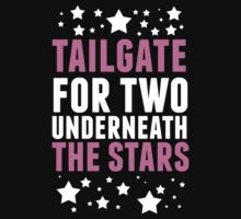 Tailgate for Two by Look Human