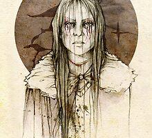 Lady Stoneheart by Elia Mervi