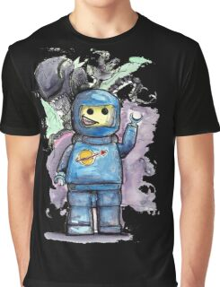 Spaced Out! Graphic T-Shirt