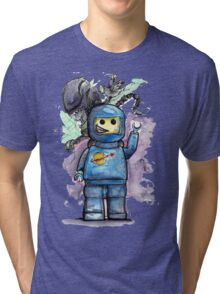 Spaced Out! Tri-blend T-Shirt