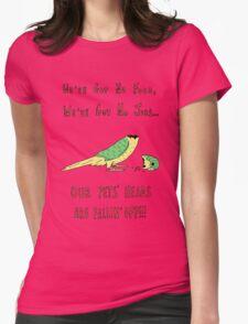 Dumb & Dumber Illustration T-Shirt
