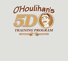O'Houlihan's 5D Training Program - Dark Unisex T-Shirt
