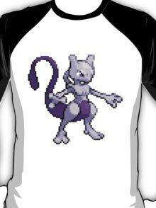 Legendary Mewtwo T-Shirt