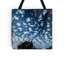 Magnificent Sky and Clouds No 2 Tote Bag