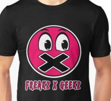 Pink Freaks And Geeks Unisex T-Shirt