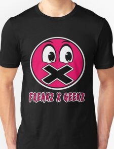 Pink Freaks And Geeks T-Shirt