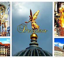 Dresden ~ City of Golden Splendour by ©The Creative  Minds