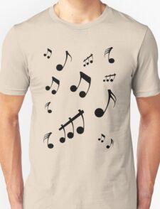 Music LifeT-Shirts & Hoodies T-Shirt