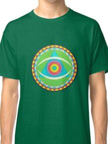 Gong Logo Classic T-Shirt