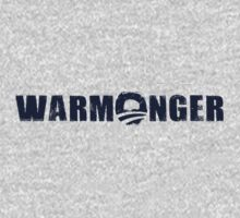 WarmOnger by ConservativeTs