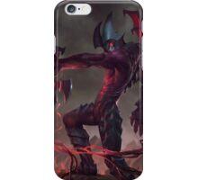 Aatrox iPhone Case/Skin