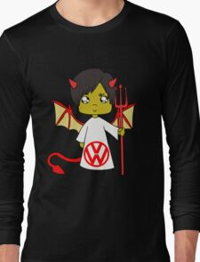 lovely vw T-Shirts & Hoodies Long Sleeve T-Shirt