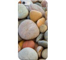 SCOTTISH PEBBLES iPhone Case/Skin