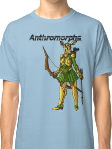 Anthromorphs Doe Classic T-Shirt