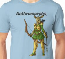 Anthromorphs Doe Unisex T-Shirt