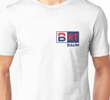 BAUM Royal Tennenbaums Shirt Unisex T-Shirt