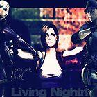 Living Nightmare by Legendarymutt