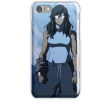 Avatar Korra iPhone Case/Skin