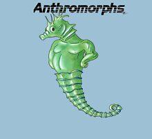 Anthromorphs Seahorse Unisex T-Shirt