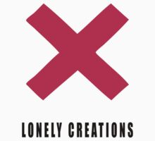Pink Lonely Creations X by lonelycreations