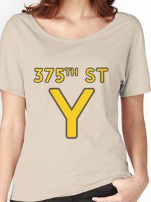 375th Street Y - Royal Tenenbaums Tshirt Women's Relaxed Fit T-Shirt