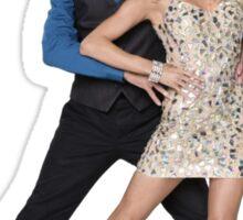 Bill Nye The Dancing Guy Sticker