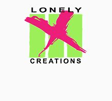 Lonely Creations Three Strikes X Out Unisex T-Shirt