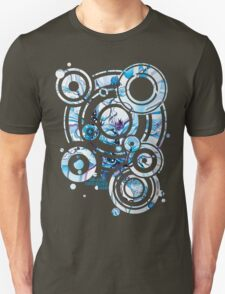 Sub-Atomic Stress Release Therapy - Watercolor Painting T-Shirt