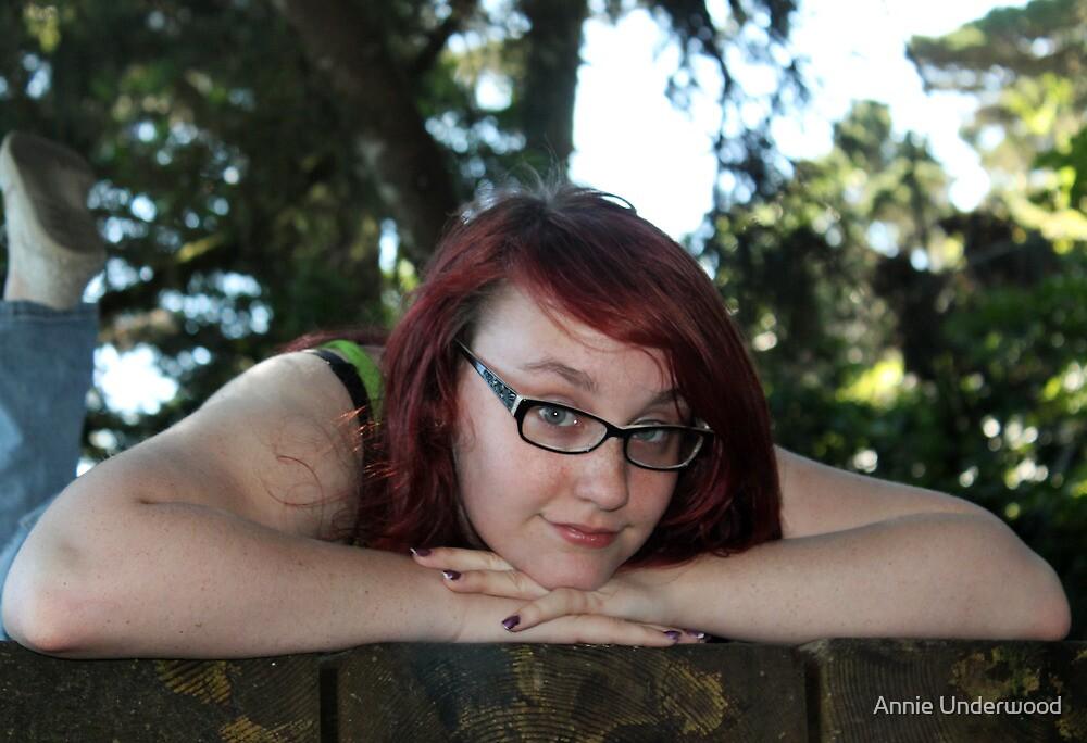 Stacy by Annie Underwood