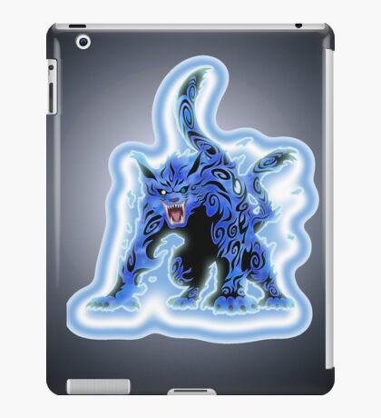 Nibi Matatabi iPad Case/Skin