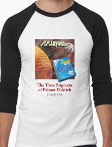 PKD - The Three Stigmata of Palmer Eldritch Men's Baseball ¾ T-Shirt