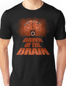 Dawn of the Brain T-Shirt