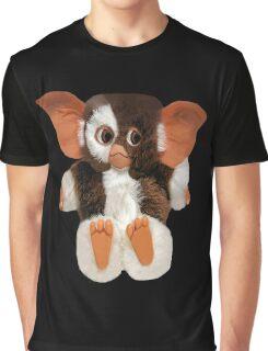 ❤ 。◕‿◕。 GIZMO TEE SHIRT❤ 。◕‿◕。gotta luv him and i do hugs❤ 。◕‿◕。 Graphic T-Shirt