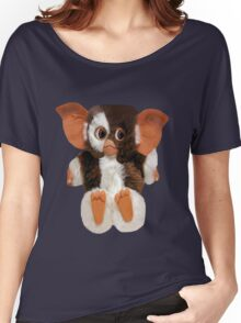 ❤ 。◕‿◕。 GIZMO TEE SHIRT❤ 。◕‿◕。gotta luv him and i do hugs❤ 。◕‿◕。 Women's Relaxed Fit T-Shirt