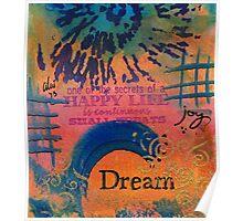 Dreams of Joy Poster
