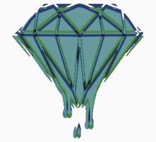 Diamond supply co by Yrreb